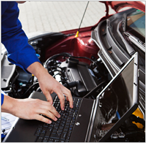 Auto Maintenance in Westerville, OH