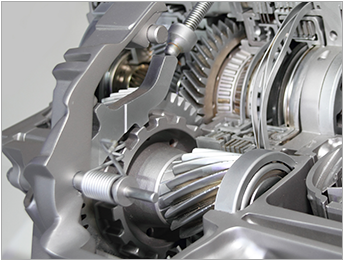 Transmission Repair in Westerville OH